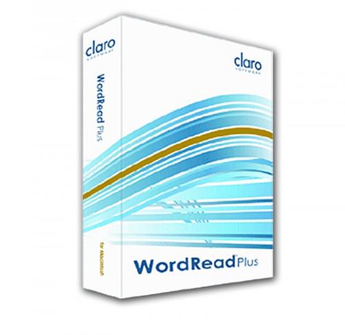 WordRead Plus v6 Mac